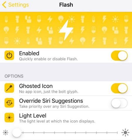 flash tweak 1