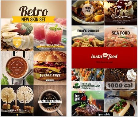 free app instafood