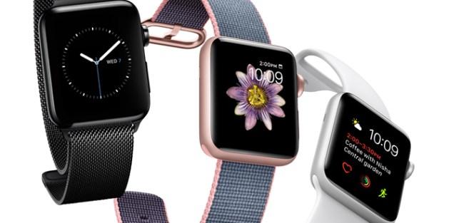 Apple Watch S 2