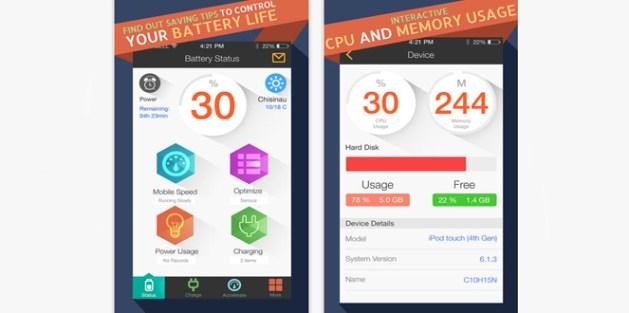 Battery MAX PRO