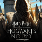 Review Solve Mysteries At Hogwarts In This Choose Your Own Adventure Game