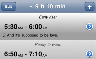 Best Alarm Clock S For Iphone Ios