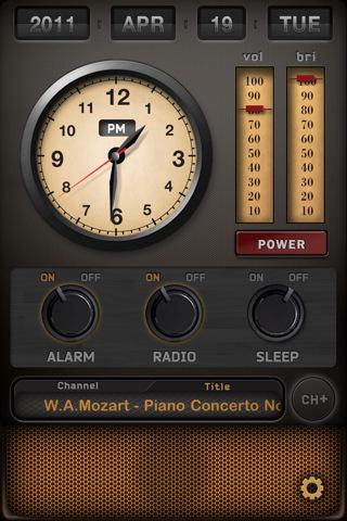 Best Alarm Clock S For Iphone Ios