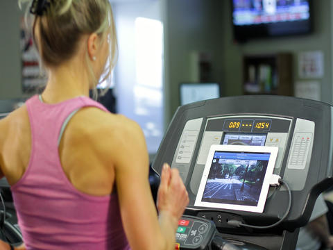 5 Awesome Virtual Fitness iOS Apps for Treadmills & Exercise Bikes