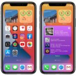 iPhone Home Screen widgets in iOS 14