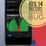 How To Fix Ios 14 2 Battery Drain Issue On Old Iphone Models