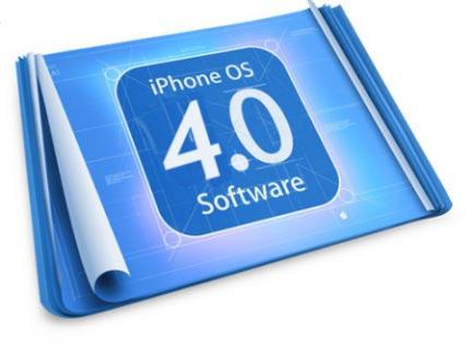 iPhone 4: finalmente l'ora del multitasking?