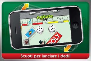 Monopoly per iPhone 4