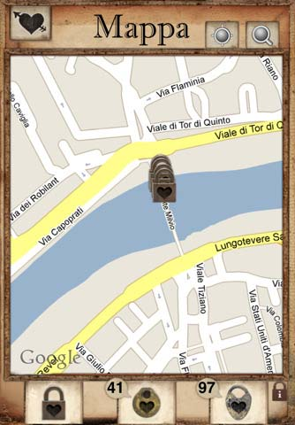 iLoveLocks app iphone