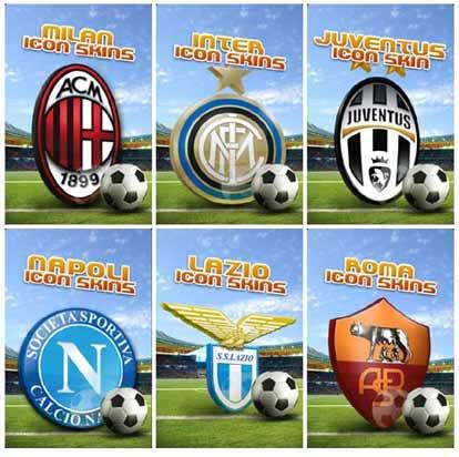 Sfondi Iphone Calcio