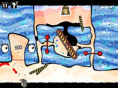 Feed Me Oil: puzzle game per divertirsi