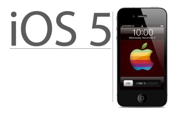 iOS 5: Integrazione con Twitter ufficiale