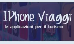 Applicazioni iPhone per il Turismo