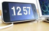 Modificare la suoneria della sveglia su iPhone