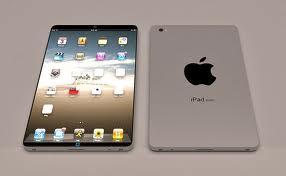 azioni apple ipad mini e iphone 5