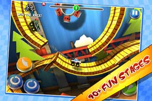 app game