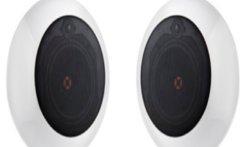 sistema audio Geminos