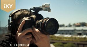 ixy-fotocamera
