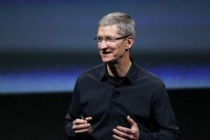 Apple annuncia i risultati dell'ultimo trimestre, boom di vendite per l'iPhone