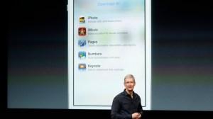 iPhone 5S: come scaricare gratis le app iWork e iLife 2013