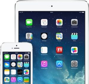 Apple iOS 7: come usare la nuova tastiera touch virtuale