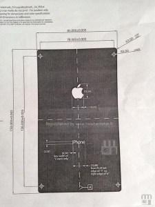 iPhone 6: caratteristiche e dimensioni della scocca