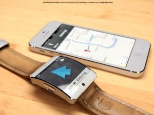 iWatch e iPhone 6: integrazione completa con Siri