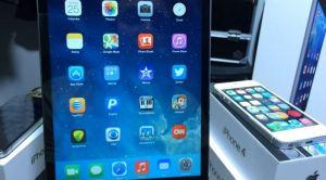 iOS 7.1: guida su come nascondere le app di sistema