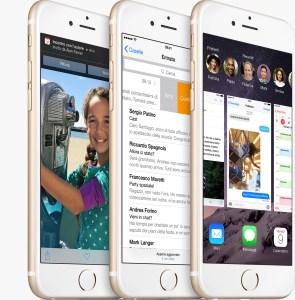 Apple iOS 8: come migliorare le prestazioni dell'iPhone