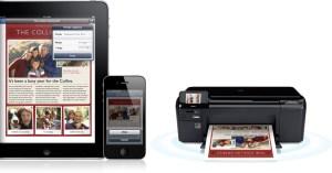 iPhone e iPad: come stampare foto e documenti via Wifi