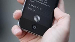 Come usare Siri per risalire al proprietario dell'iPhone