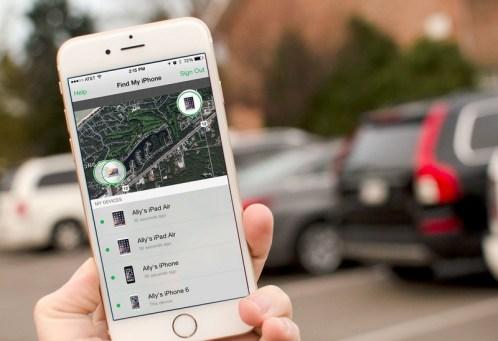 attivare la geolocalizzazione su iPhone