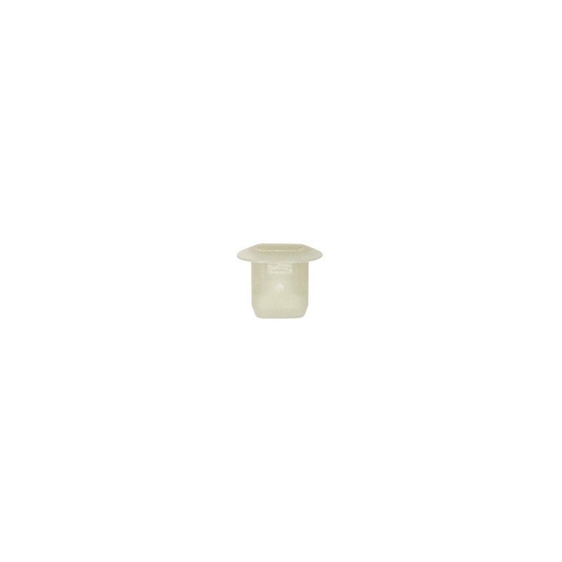 restagraf 1319 sachet ecrous plastiques pour vis a tole renault