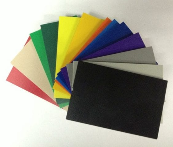 Plastic Sheet and Sheets, Sheet Plastics | Industrial