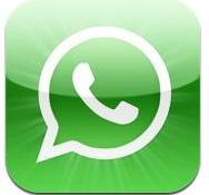 WhatsApp Messenger 2.6.1
