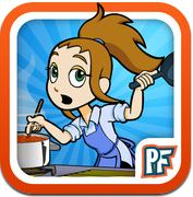 Cooking Dash Deluxe 2.25.4 Download APK for Android - Aptoide