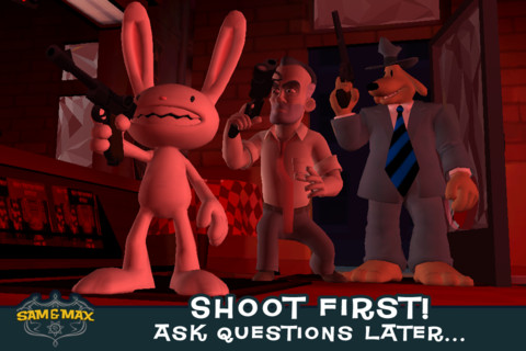 Sam & Max Beyond Time and Space Ep 4 cracked ipa