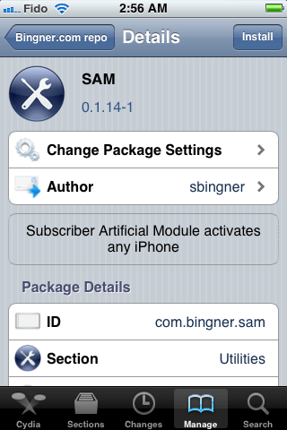 Unlock iPhone 4S on Any firmware