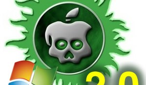 Absinthe 2.0 untethered jailbreak iOS 5.1.1 on windows
