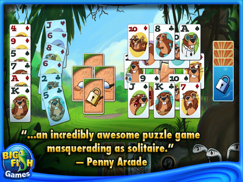 Fairway Solitaire HD Full cracked ipa