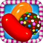 Candy Crush Saga hack