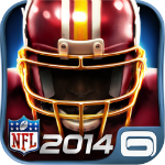 NFL Pro 2014 The Ultimate Football Simulation hack