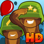 Bloons TD 5 HD 2 17 2 IPA For iPad