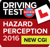 CGI Hazard Perception Test
