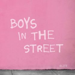 A Great Big World - Boys in the Street - Single [iTunes Plus AAC M4A]