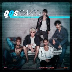CNCO - La Ley - Pre-Single [iTunes Plus AAC M4A]