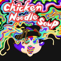 j-hope - Chicken Noodle Soup (feat. Becky G.) - Single [iTunes Plus AAC M4A]
