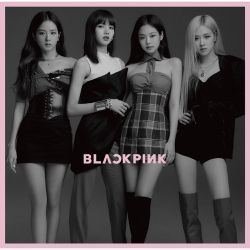 BLACKPINK - Kill This Love (Japan Version) - EP [iTunes Plus AAC M4A]