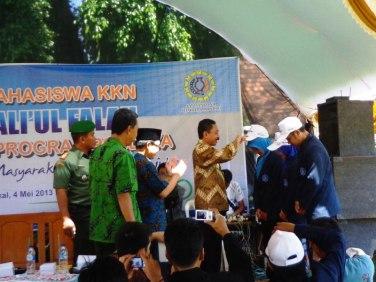 KKN Tematik Posdaya 2013 – Gunungwungkal Pati (6)