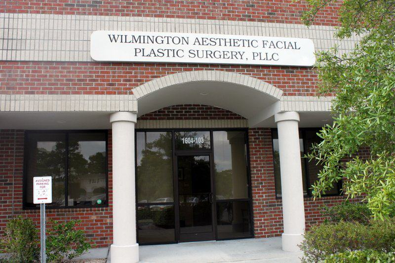 Wilmington Aesthetic Main Office